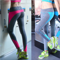 Lady Leggings For Female Women High Waist Clothing Sports Pants Warm Legging Workout Sport Fitness Bodybuilding Clothes Running