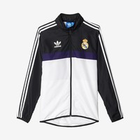 Real Madrid Windbreaker