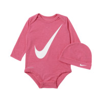 Nike Dri-FIT Two-Piece Newborn Girls' Set