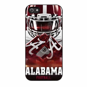 alabama football roll tide iphone 5 5s 4 4s 5c 6 6s plus cases