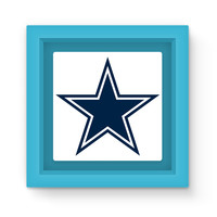 Dallas Cowboys: Magnet Frame