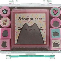 Pusheen | Miniature STAMPER SET