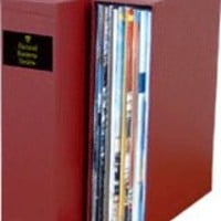 Magazine Storage Boxes - Harvard Business Review