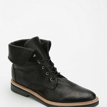 Miista Irma Lace-Up Boot - Urban Outfitters