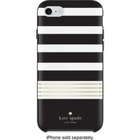 Kate Spade Hardshell Striped Case