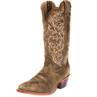 Women's Twisted X Western Bomber Cowgirl Boots