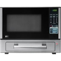 LG LCSP1110ST Countertop Microwave Oven Review - Pick My Oven