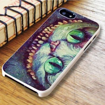 Madhatter Chershire Cat iPhone 6 | iPhone 6S Case