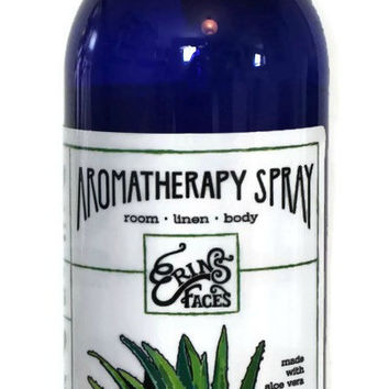Aromatherapy Spray (choose from five scents)