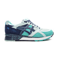 "Asics x UBIQ - Gel-Lyte Speed ""Cool Breeze"" (Jade/Navy)"