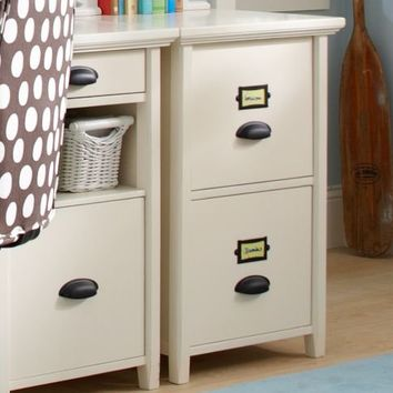 Chatham File Cabinet + Top