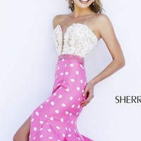 Sherri Hill 32236 Dress