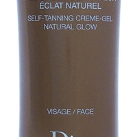 Christian Dior - Dior Bronze Self Tanning Natural Glow For Face