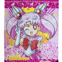 CHIBI MOON DRAWSTRING BAG