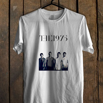 The 1975 Hot T Shirt Mens T Shirt and Womens T Shirt *