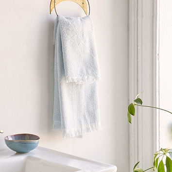 Crescent Towel Ring | Urban Outfitters