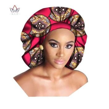 Handmade Multi-color Head cap Ankara