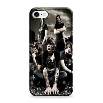 bring me the horizon band iPhone 6 | iPhone 6S case