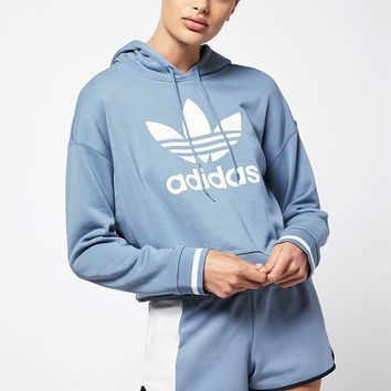 adidas Active Icons Hoodie at PacSun.com