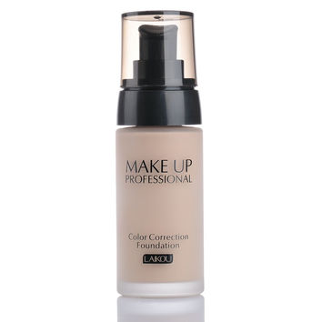 24 Hours Lasting Moisturizing Liquid Foundation