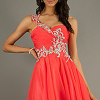 Short Prom Dresses, Short Formal Dresses, - p6 (by 32 - popularity)