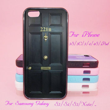 221B,Shelock,Touch 5,iPad 2/3/4,iPad mini,iPad Air,iPhone 5s/ 5c / 5 /4S/4 , Galaxy S3/S4/S5/S3 mini/S4 mini/S4 active/Note