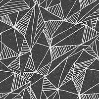 Geometric Textures Wallpaper