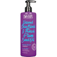 Naturals Linseed Chia Blend & French Plum Seed Oil Volume Boost Shampoo