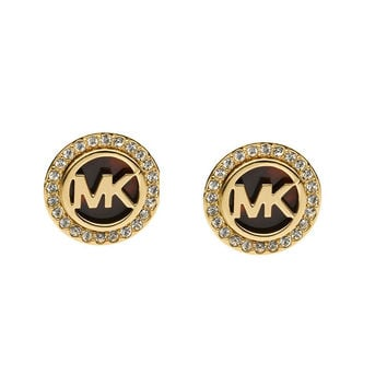 Alphabet Hot Sale Accessory Stylish Alloy Diamonds Earrings [8573752461]