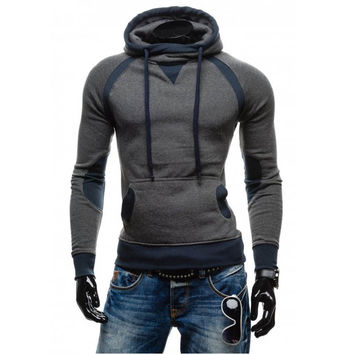 Mens Hoodie Sports Pullover