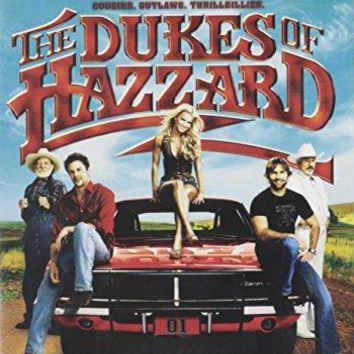 THE DUKES OF HAZZARD (PG-13 FULL
