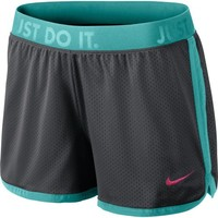 Enhanced View-Nike shorts
