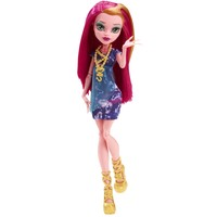 MONSTER HIGH® Freaky Field Trip™ Gigi Grant™ Doll - Shop.Mattel.com