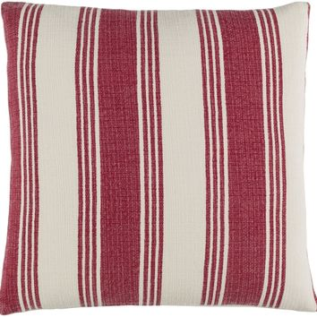 Anchor Bay Throw Pillow Red, Neutral