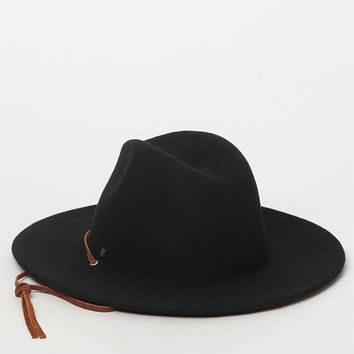 Brixton Black Field Hat at PacSun.com