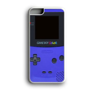 Awesome Black Friday Offer Game Boys Color Blue iPhone Case | Samsung Case