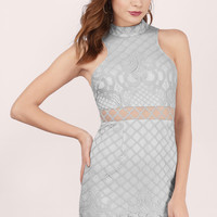 Constantine Lace Bodycon Dress