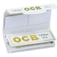 OCB Sophistique 1 1/4 Papers & Tips