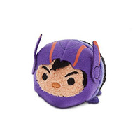 "Disney Big Hero 6 Tsum Tsum Hiro 3 3/4"" Plush"