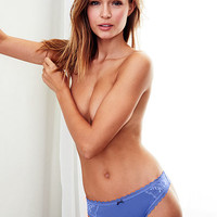 Thong Panty - Body by Victoria - Victoria's Secret