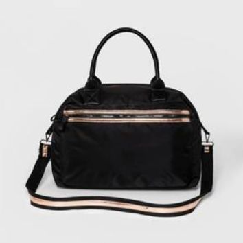 Women's Violet Ray Mini Marble Kendall Weekender Bag