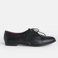 Tahoe Lace-Up Oxfords By Report Signature