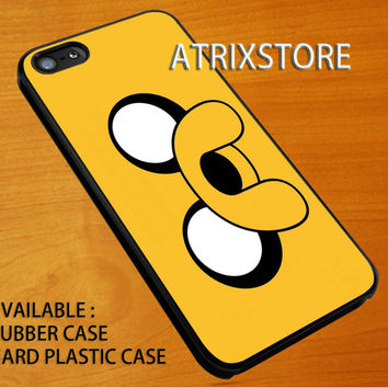 adventure time jake,Accessories,Case,Cell Phone,iPhone 5/5S/5C,iPhone 4/4S,Samsung Galaxy S3,Samsung Galaxy S4,Rubber,24-06-8-Xm