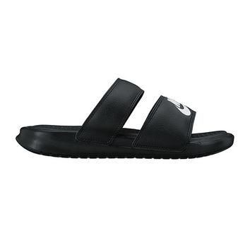 Nike? Benassi Duo Sandals Shoes - JCPenney