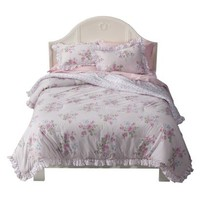 Simply Shabby Chic® Misty Rose Comforter Set - Pink