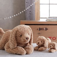 Labradoodle Plush Collection