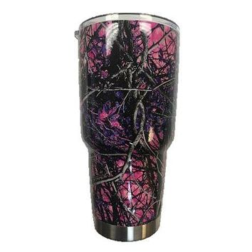 Muddy Girl Tumbler Warehouse Tumbler