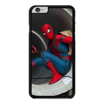 Homecoming Spider Man  iPhone 6 Plus / 6S Plus Case