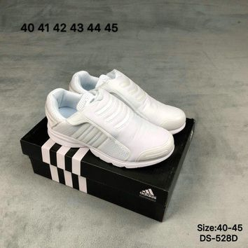 Adidas 170216 FOREST HILLS 72 Men Women Fashion Casual Breathe Sports Running Shoes White