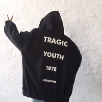 TRAGIC YOUTH JACKET